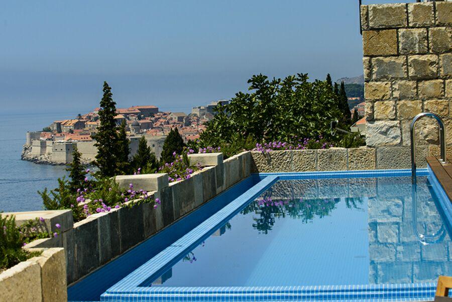 Villa dubrovnik luxury villas croatia luksuzne vile