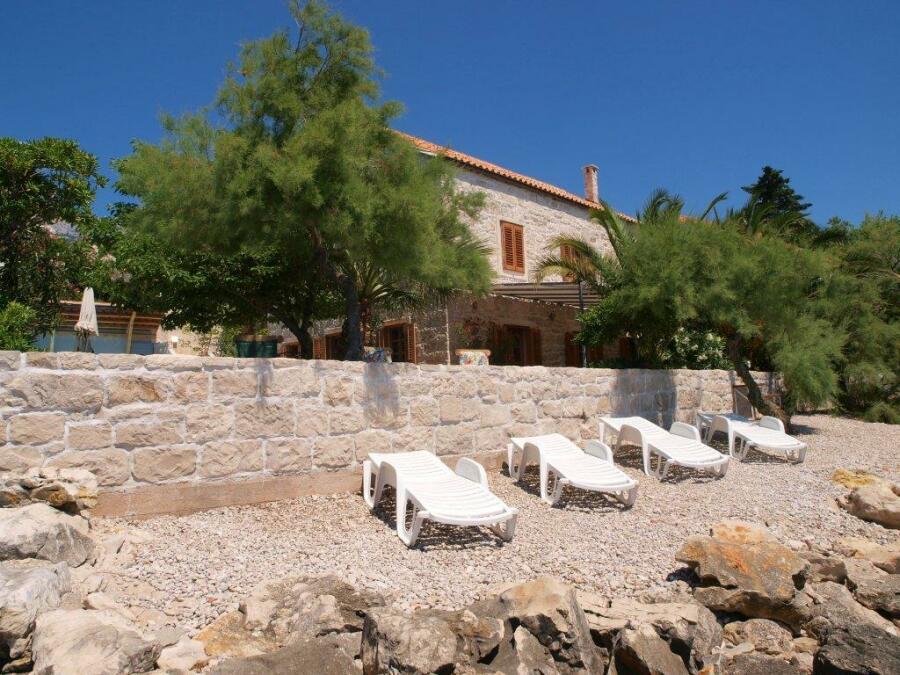 Orebic Croatia  city photo : ... OREBIC 1 LUXURY VILLAS CROATIA | Luxury villas rental in Croatia
