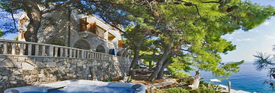 Villa BRAC 9