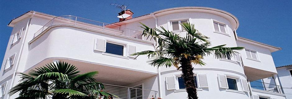 Villa OPATIJA 1