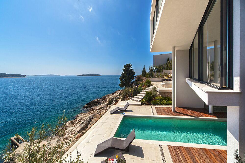 Villa Kroatien
