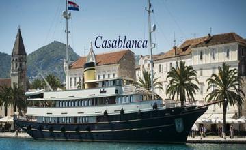 Yacht Casablanca - Mini cruiser