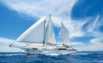 Yacht Alessandro I