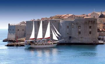 Yacht Barbara - Mini cruiser