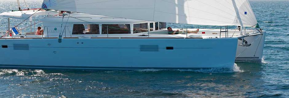Lagoon 450 Split