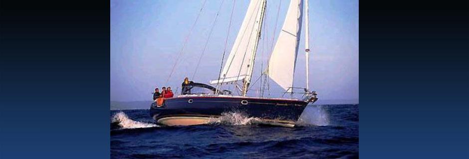 Sun Odyssey 52.2