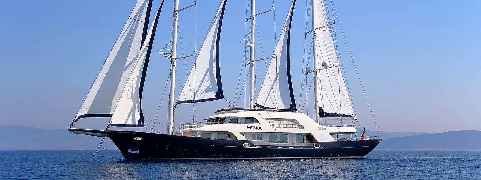 Yacht Meira